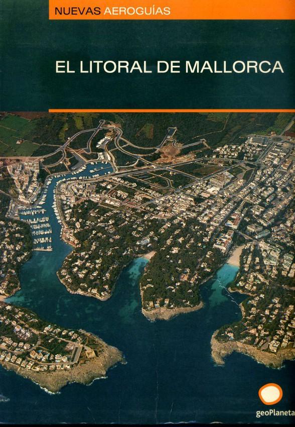 Aeroguía El litoral de Mallorca