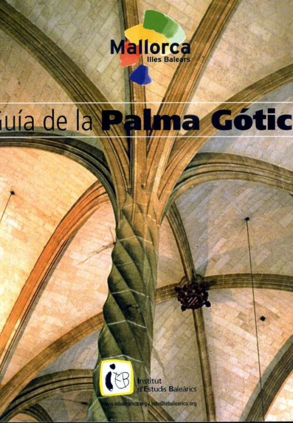 Guia de la Palma gótica