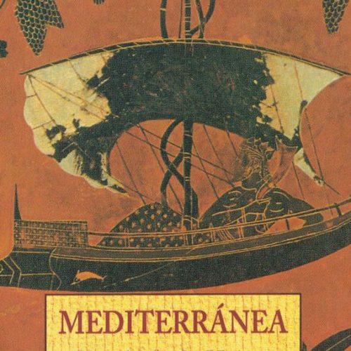 Mediterránea. El paisaje de Homero