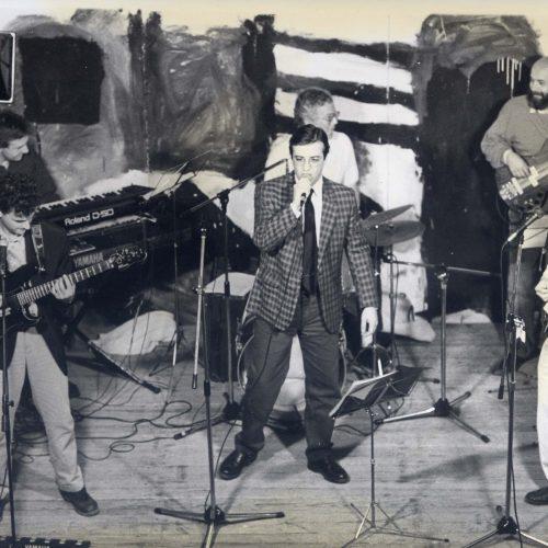 La banda Miranda