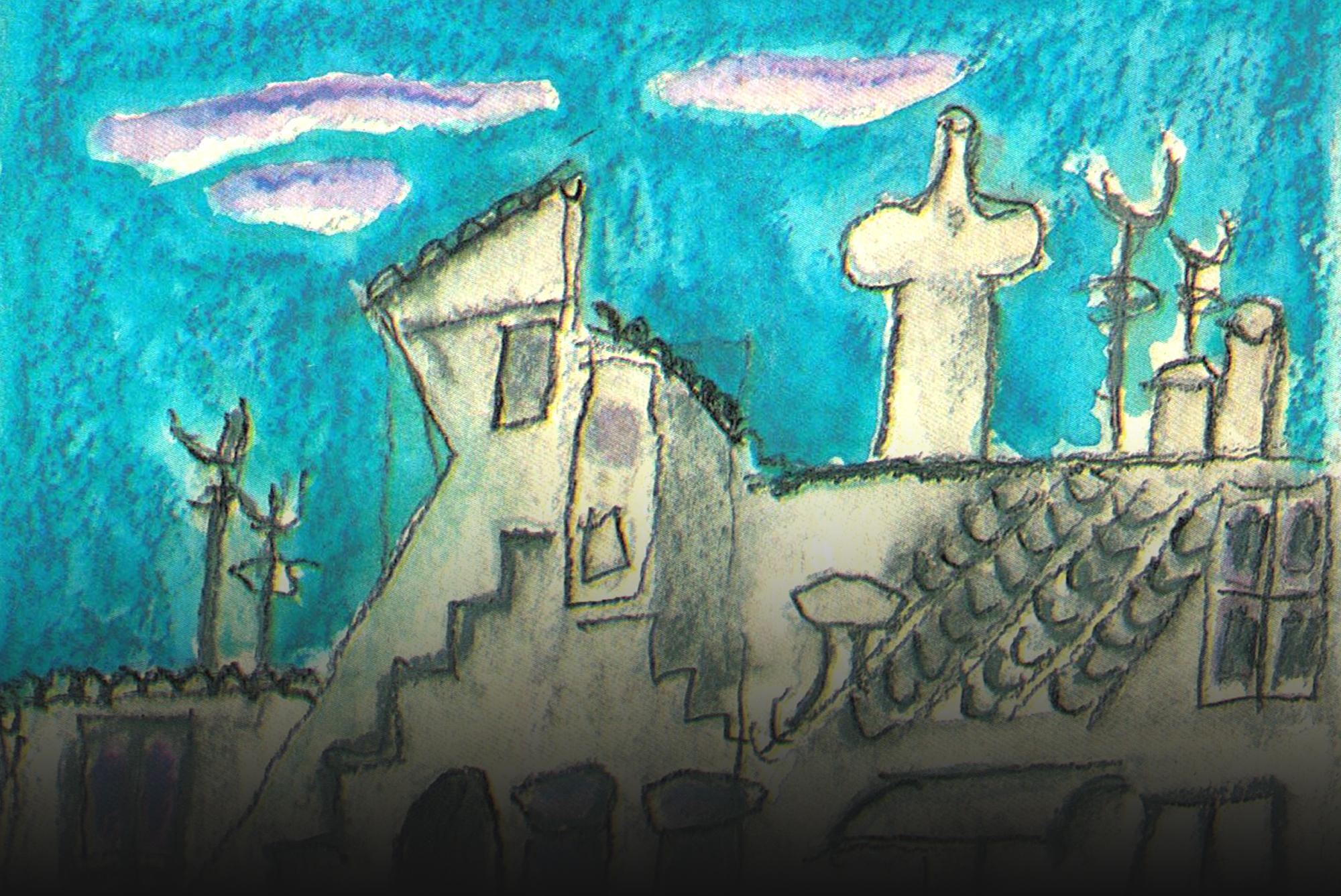 Nuevo libro de Carlos Garrido: 'La Paz'