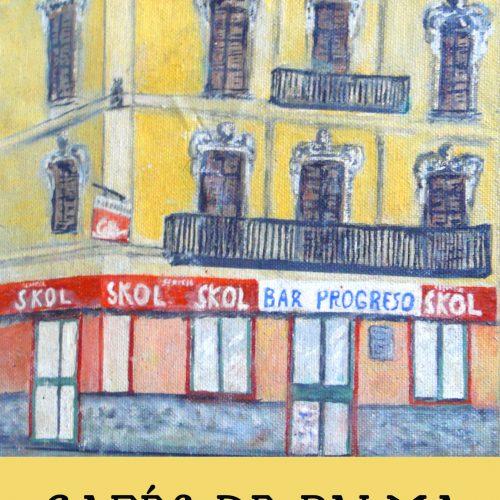Cafés de Palma. Vivos y perdidos