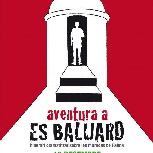 Aventura a Es Baluard