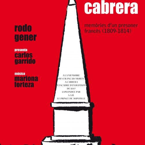 L'infern de Cabrera