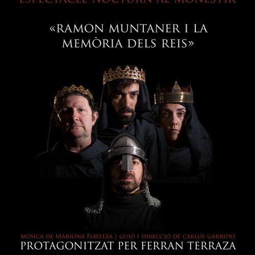 Ramon Muntaner i la memòria dels reis